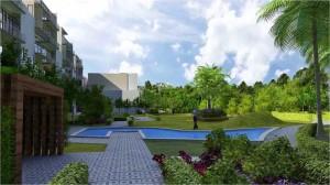 Possession Link Plan: Edenia Luxury Villa, Dehradun