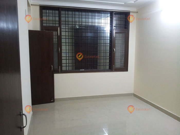 3 BHK flat for Rent in D-6, Vasant Kunj