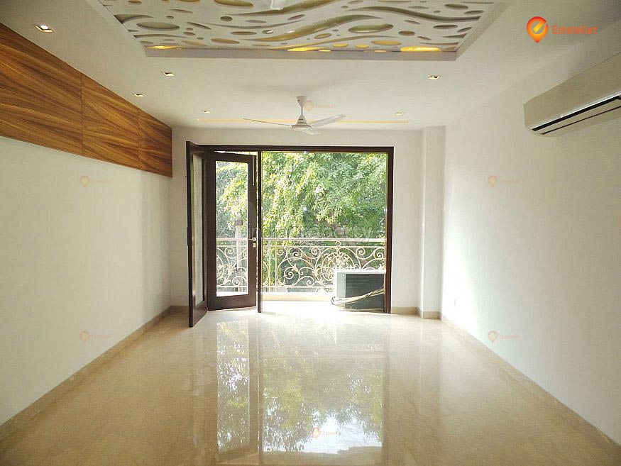 500 Sq. Yds Floor for Sale in SDA, Hauz Khas Village